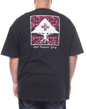 T-Shirts - Skratch Icon S/S Tee (B&T)-2235098