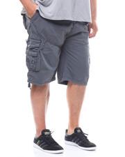 Shorts - Fancy Woven Shorts (B&T)-2234988