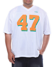 LRG - S/S RC Gridiron Football Jersey (B&T)-2235159