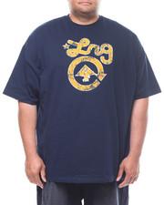 LRG - Batik Western Icon S/S Tee (B&T)-2235058