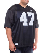 LRG - S/S RC Gridiron Football Jersey (B&T)-2235155