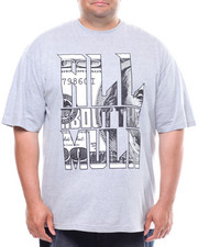 T-Shirts - All About The Mula Tee (B&T)-2232106