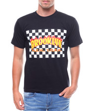 Shirts - SS Brooklyn Fire Tee-2235112