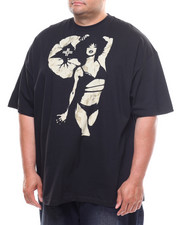 LRG - Batik Pin Up S/S Tee (B&T)-2234917