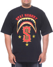 T-Shirts - Stay Hungry Tee (B&T)-2232397