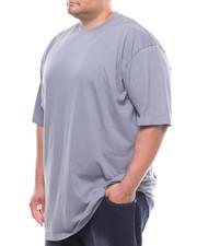 T-Shirts - S/S Bat Crewneck Tee (B&T)-2232098