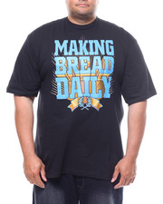 Buyers Picks - Making Bread Daily Tee (B&T)-2232416