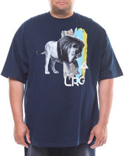 T-Shirts - Brushed Lion S/S Tee (B&T)-2234960