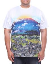 T-Shirts - Kilimanjaro S/S Tee (B&T)-2235131