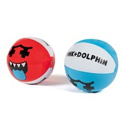 Pink Dolphin - Ghost Beach Ball 2-Pack-2232374