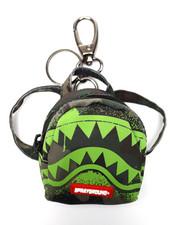 Accessories - Camo Glow In The Shark Keychain-2234823