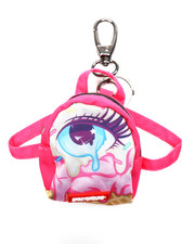 Sprayground - Left Eye Scream Keychain-2234856