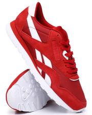 Sneakers - Classic Nylon PN Sneakers-2234665