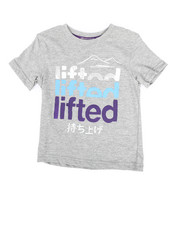 Boys - Mountain Lifted Tee (2T-4T)-2234729