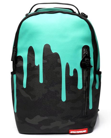 Sprayground - Tiff Drips Backpack (Unisex)