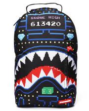 Sprayground - Arcade Shark Backpack (Unisex)-2235286