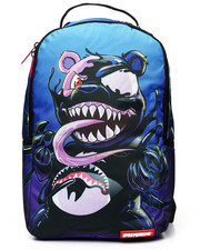 Sprayground - Villain Bear Backpack (Unisex)-2235265
