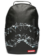 Sprayground - Broken Glass Backpack (Unisex)-2235280