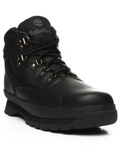 Timberland - EURO HIKER MID LEATHER & FABRIC BOOTS (3.5-7)-1947241