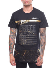 SWITCH - 1983 CUT & SEW FOIL TEE-2235478
