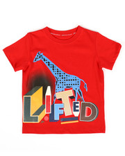 LRG - Crazy Lifted Tee (2T-4T)-2234703