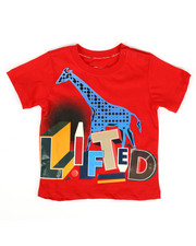 LRG - Crazy Lifted Tee (Infant)-2234699