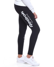 Reebok - GP Legging-2235495