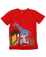 LRG - Crazy Lifted Tee (8-20)-2234712