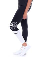 Reebok - AC Logo Legging-2235523