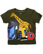 LRG - Crazy Lifted Tee (Infant)-2234661