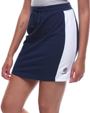 Bottoms - AC Jersey Skirt-2235468