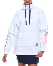 Reebok - AC Oversized Pullover-2235434
