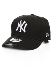 Dad Hats - 9Fifty New York Yankees Stretch Snapback Hat-2234206