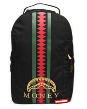Sprayground - Florence Money Backpack (Unisex)-2235287