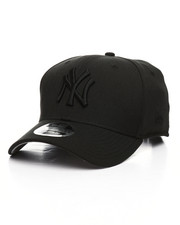 Dad Hats - 9Fifty New York Yankees Stretch Snapback Hat-2234205