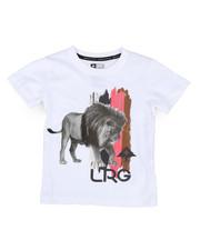 Boys - Brushed Lion Tee (4-7)-2234834