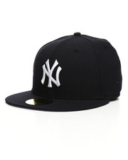 New Era - New York Yankees New Era Authentic Collection On Field 59FIFTY Fitted Hat-2234788
