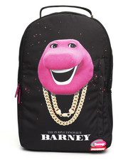 Sprayground - Barney Chains Backpack (Unisex)-2235295