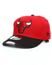 Dad Hats - 9Fifty Chicago Bulls Stretch Snapback Hat-2234208