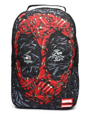 Sprayground - Deadpool Mask Backpack (Unisex)-2235538