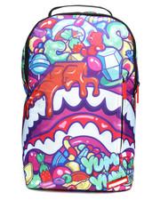 Sprayground - Candy Shark Backpack (Unisex)-2235294