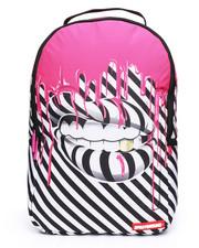 Sprayground - Illusion Lips Backpack (Unisex)-2235290