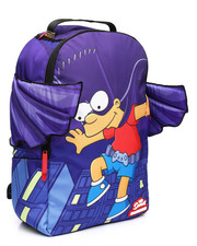Sprayground - Bartman Wings Backpack (Unisex)-2235533