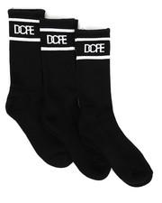 DOPE - Varsity Socks (3-Pack)-2234186