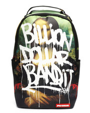 Sprayground - Billion Dollar Bandit Backpack (Unisex)-2235284