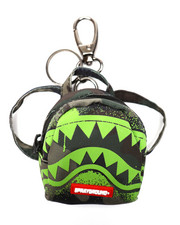 Accessories - Camo Glow In The Shark Keychain-2234823