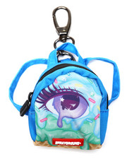 Sprayground - Right Eye Scream Keychain-2234845