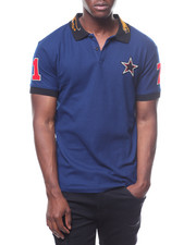 Polos - TIGER AND STAR POLO-2236290