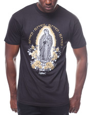 OUTRANK - Blessed Guadalupe Tee-2236112