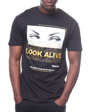 T-Shirts - Look Alive Tee-2236154